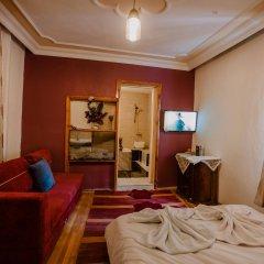 Alexander Cave House Турция, Ургуп - отзывы, цены и фото номеров - забронировать отель Alexander Cave House онлайн комната для гостей фото 3