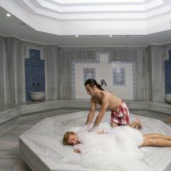 Crystal Tat Beach Golf Resort & Spa Турция, Белек - 1 отзыв об отеле, цены и фото номеров - забронировать отель Crystal Tat Beach Golf Resort & Spa онлайн сауна