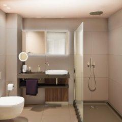 Отель Radisson Blu Hotel, Lyon Франция, Лион - 2 отзыва об отеле, цены и фото номеров - забронировать отель Radisson Blu Hotel, Lyon онлайн ванная фото 2