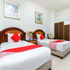 Отель OYO 247 Host Palace hotel apartment ОАЭ, Шарджа - отзывы, цены и фото номеров - забронировать отель OYO 247 Host Palace hotel apartment онлайн фото 4