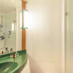 Отель ibis Barcelona Aeropuerto Viladecans ванная фото 2