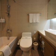 Tmark Hotel Myeongdong ванная