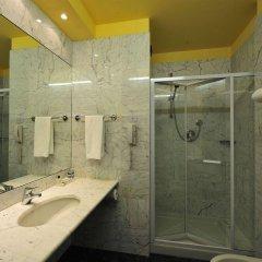 Отель Art Hotel Boston Италия, Турин - отзывы, цены и фото номеров - забронировать отель Art Hotel Boston онлайн ванная