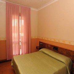 Отель Anacapri сейф в номере