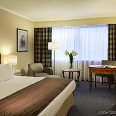 Отель Crowne Plaza Amsterdam Schiphol Нидерланды, Хофддорп - отзывы, цены и фото номеров - забронировать отель Crowne Plaza Amsterdam Schiphol онлайн комната для гостей
