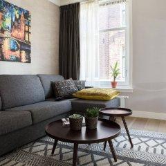 Апартаменты Cityden City Suite Apartments комната для гостей фото 5