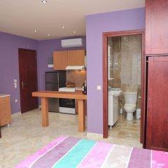 Апартаменты Kerkyra Apartments удобства в номере
