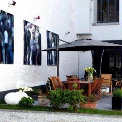 Отель B&B N°5 Бельгия, Льеж - отзывы, цены и фото номеров - забронировать отель B&B N°5 онлайн фото 5