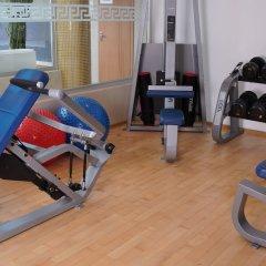 Достык Отель фитнесс-зал фото 4