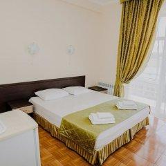 Гостиница Мандарин комната для гостей фото 8