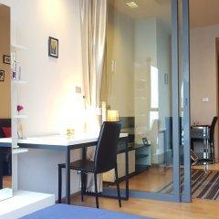 Отель Cozy One Bedroom Condo In Nana Asoke Бангкок удобства в номере фото 2