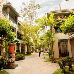 Отель Chaba Cabana Beach Resort фото 6