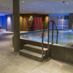 Scandic Lillehammer Hotel бассейн