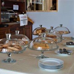 Отель CapoSperone Resort Пальми питание фото 3