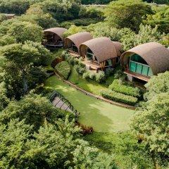 Отель Andaz Costa Rica Resort at Peninsula Papagayo-a concept by Hyatt спортивное сооружение