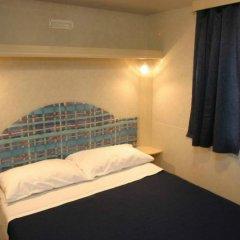 Отель Camping Serenissima Италия, Лимена - отзывы, цены и фото номеров - забронировать отель Camping Serenissima онлайн комната для гостей фото 5