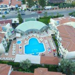 Belcehan Deluxe Hotel Турция, Олудениз - отзывы, цены и фото номеров - забронировать отель Belcehan Deluxe Hotel онлайн помещение для мероприятий фото 2