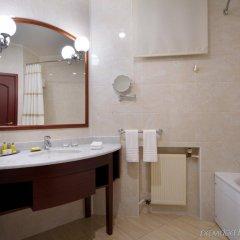Гостиница Марриотт Москва Тверская ванная фото 2