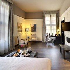 Отель Barcelo Brno Palace Брно комната для гостей фото 2