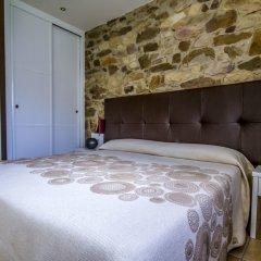 Отель Apartamentos Baolafuente сейф в номере