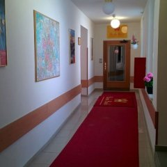 Отель HAYDN Вена интерьер отеля фото 5
