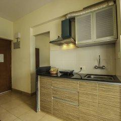 Апартаменты OYO 11729 Home Modern Studio Arpora Гоа в номере фото 2