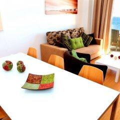 Отель Apartamentos Vegasol Playa A.T. Испания, Фуэнхирола - отзывы, цены и фото номеров - забронировать отель Apartamentos Vegasol Playa A.T. онлайн комната для гостей фото 4