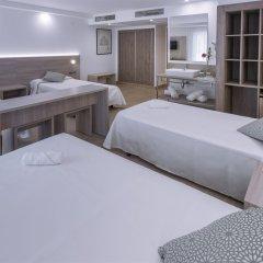 Отель 4R Salou Park Resort II Испания, Салоу - отзывы, цены и фото номеров - забронировать отель 4R Salou Park Resort II онлайн комната для гостей фото 2