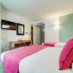 Отель Hôtel Caumartin Opéra - Astotel Франция, Париж - 1 отзыв об отеле, цены и фото номеров - забронировать отель Hôtel Caumartin Opéra - Astotel онлайн удобства в номере