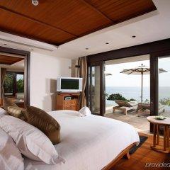 Отель Trisara Villas & Residences Phuket комната для гостей фото 4