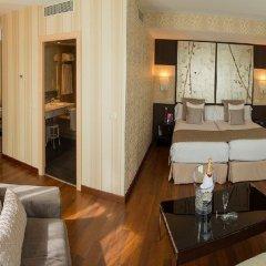 Отель Paseo Del Arte Испания, Мадрид - 7 отзывов об отеле, цены и фото номеров - забронировать отель Paseo Del Arte онлайн комната для гостей фото 4
