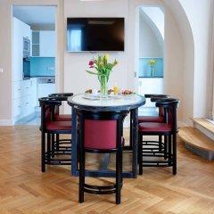 Апартаменты Singerstrasse 21/25 Apartments Вена в номере