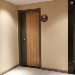 Отель Home Inn (Xi'an Fengcheng 2nd Road) Китай, Сиань - отзывы, цены и фото номеров - забронировать отель Home Inn (Xi'an Fengcheng 2nd Road) онлайн интерьер отеля фото 3