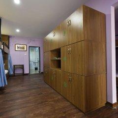 Отель Ibiz City Hostel Вьетнам, Ханой - отзывы, цены и фото номеров - забронировать отель Ibiz City Hostel онлайн сауна