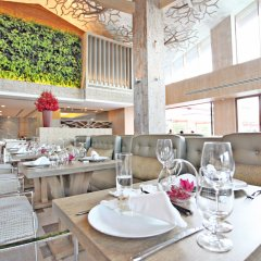 Отель Resorts World Sentosa - Beach Villas питание