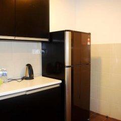 Отель Taragon Residences 3* Апартаменты с различными типами кроватей фото 8