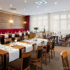 Отель Holiday Inn Nürnberg City Centre питание