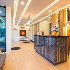 Отель Orbit Key Hotel Таиланд, Краби - отзывы, цены и фото номеров - забронировать отель Orbit Key Hotel онлайн интерьер отеля фото 2