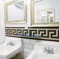 Отель Interfaith Retreats США, Нью-Йорк - отзывы, цены и фото номеров - забронировать отель Interfaith Retreats онлайн ванная