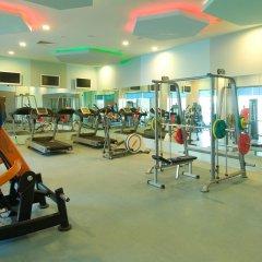 Adenya Hotel & Resort Турция, Аланья - отзывы, цены и фото номеров - забронировать отель Adenya Hotel & Resort - All Inclusive онлайн фитнесс-зал фото 2