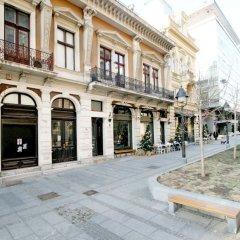 Отель Manufactura Сербия, Белград - отзывы, цены и фото номеров - забронировать отель Manufactura онлайн
