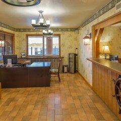 Отель Bryan's Spanish Cove by Diamond Resorts интерьер отеля