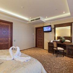 Royal Hotel Spa & Wellness 4* Стандартный номер с различными типами кроватей фото 10