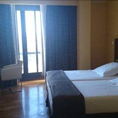 Отель Doña Carlota Испания, Сьюдад-Реаль - отзывы, цены и фото номеров - забронировать отель Doña Carlota онлайн комната для гостей фото 4