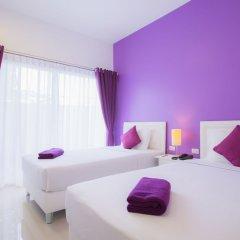 Hotel Zing комната для гостей фото 10