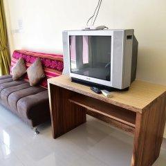Отель Imsook Resort удобства в номере
