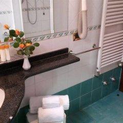 Отель Venice Palace Hotel Италия, Мирано - отзывы, цены и фото номеров - забронировать отель Venice Palace Hotel онлайн ванная фото 2