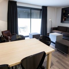 Апартаменты Cosmo Apartments Consell de Cent