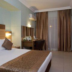 Отель Remi комната для гостей фото 2
