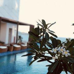 HAIAN Beach Hotel & Spa бассейн фото 3